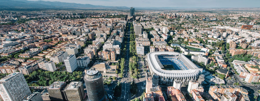 Expropiaciones urbanísticas de suelo urbano en Madrid