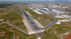 Expropiación de sistema general aeroportuario