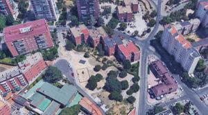 Suelo dotacional sin edificar destinado a zonaverde