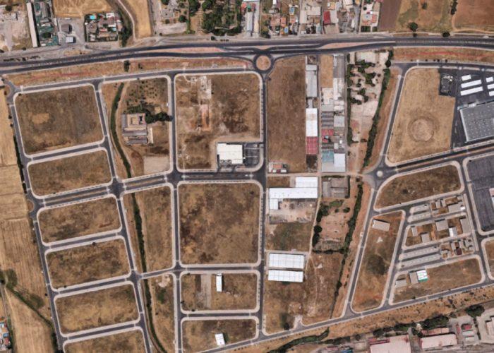 Venta parcelas Ayuntamientos